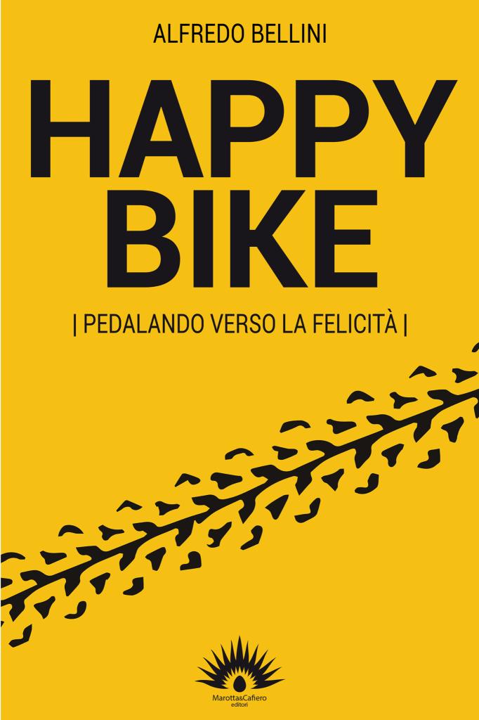 HAPPY BIKE COPERTINA