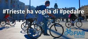 TS ha voglia di pedalare